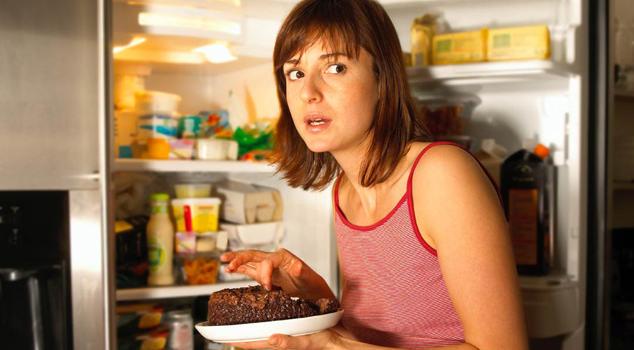 Что можно есть после 6 чтобы не поправится?