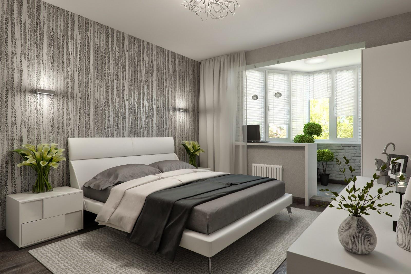 Советы по оформлению внутреннего убранства спальни
