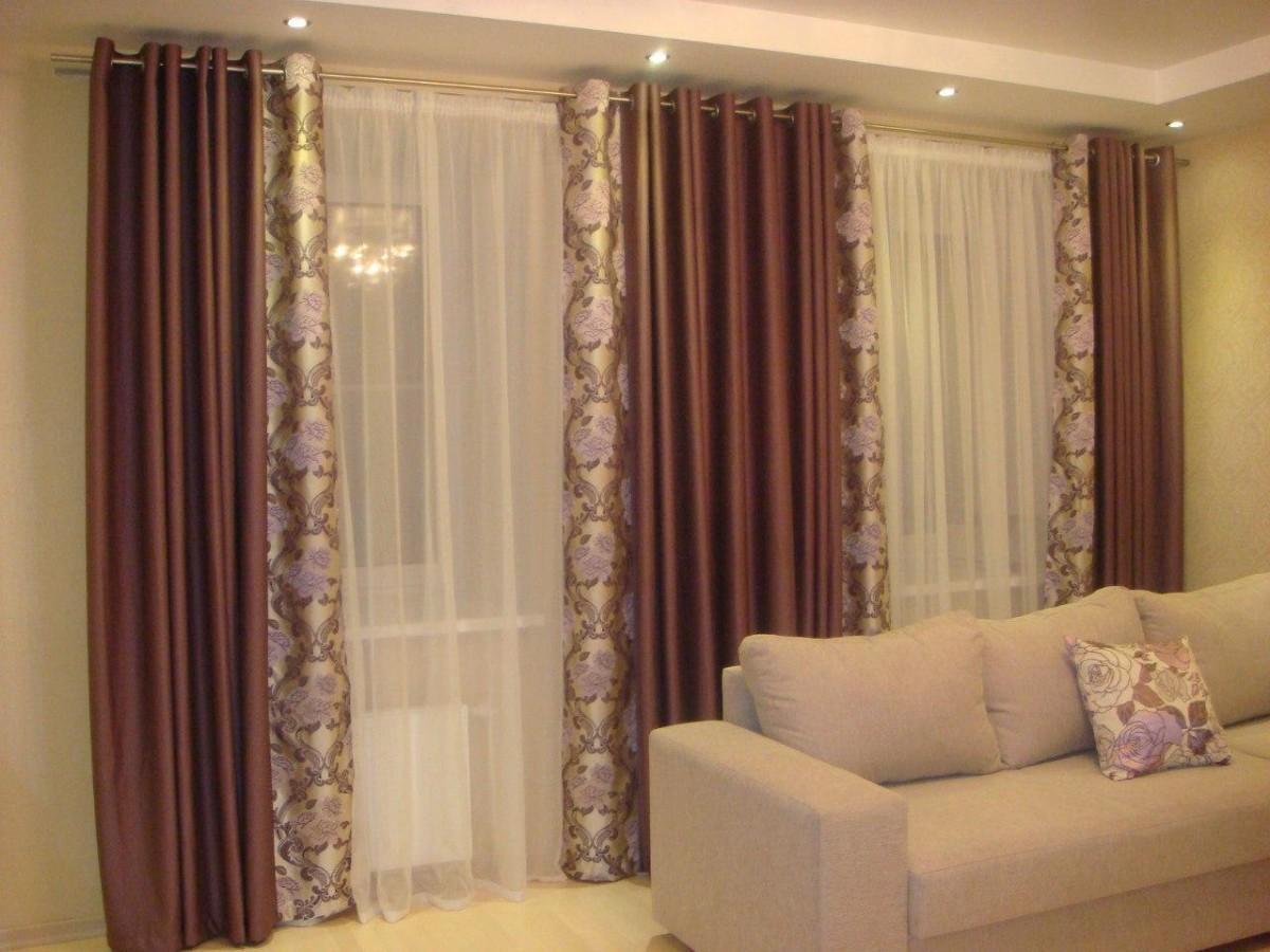 Неправильные шторы и прочие вещи, удешевляющие наш интерьер.