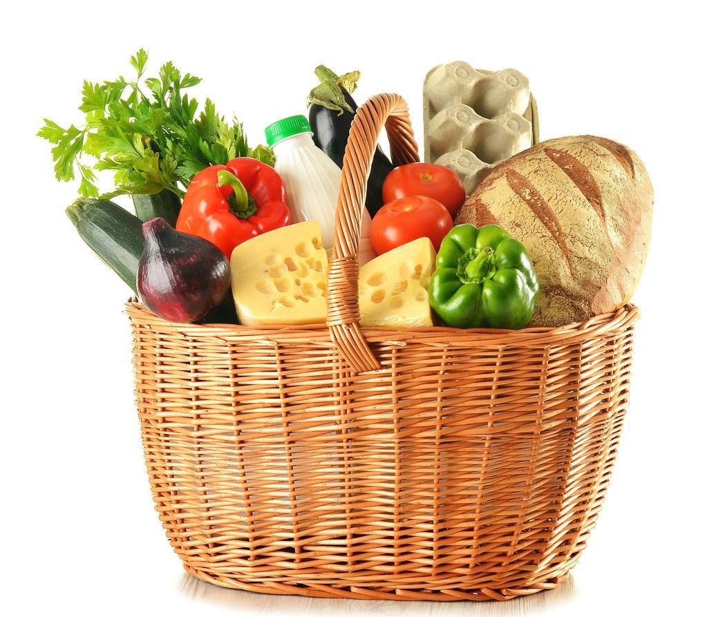 Доставка продуктов на дом — удобно и экономно