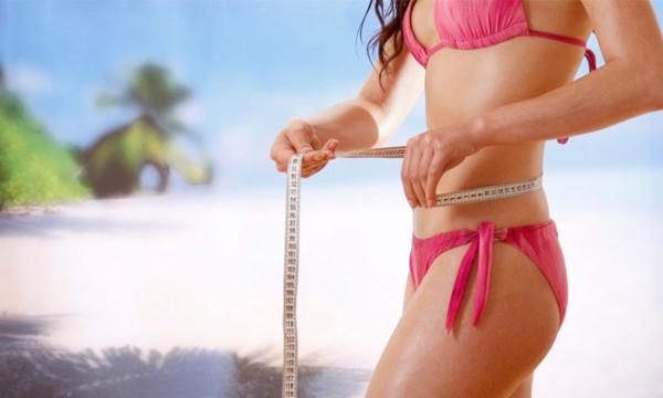 Худеем к лету. ТОП   5 правил снижения веса.